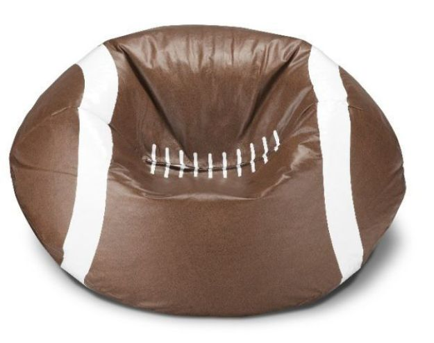 Picture of Rugby Bean bag