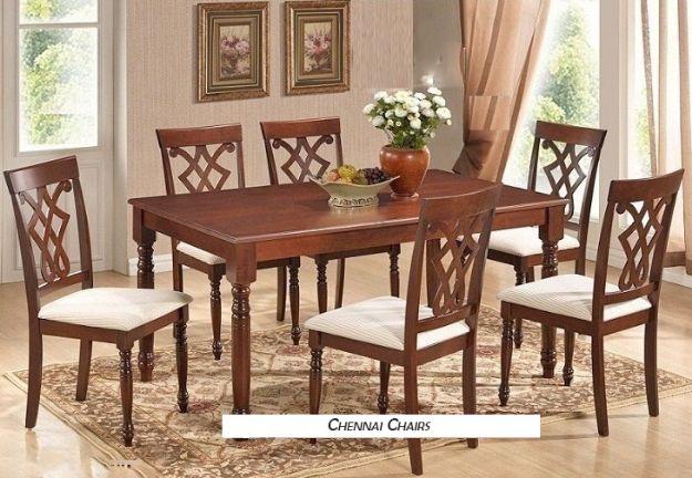 Desizner Dining Table -Malaysia