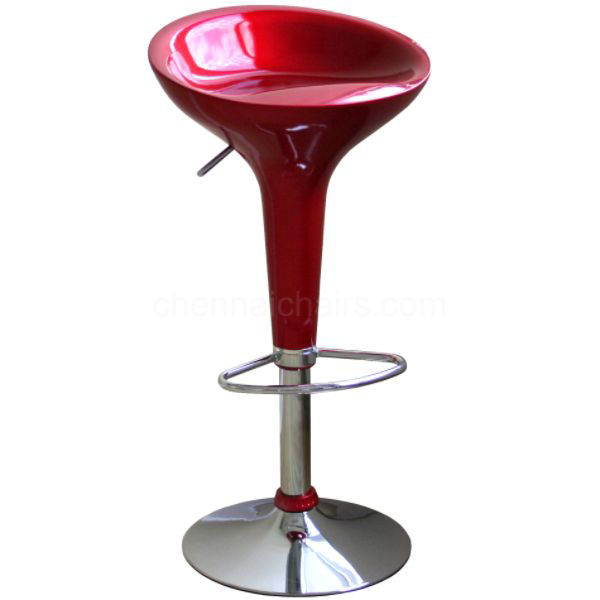 Picture of Albany; Stylish Modern Bar Stool