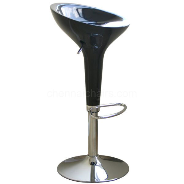 Picture of Albrooke; Stylish Modern Bar Stool