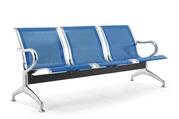 Picture of Vienna 3 Seater Airport Sofa