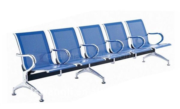 Picture of Vienna 5 Seater Airport Sofa
