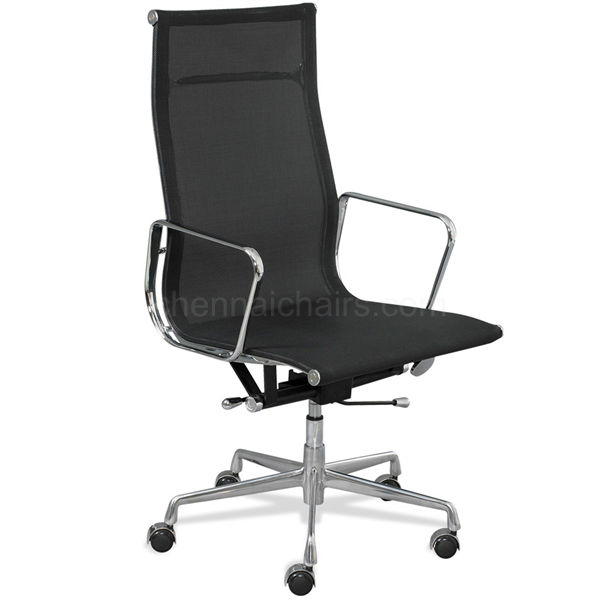 Picture of Sirocco: Executive Mesh Office Chair
