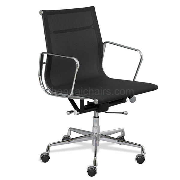Picture of Sirocco: Medium Back Mesh Office Chair