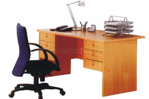 Picture of Samida Office Table