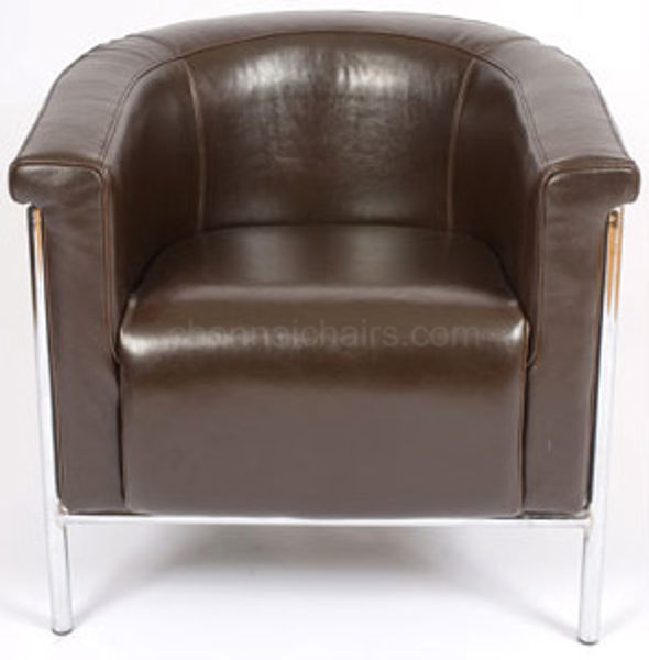 Picture of ARMSTRONG RECEPTION CHAIR