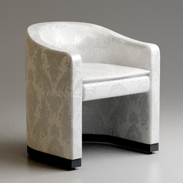 Picture of TAIN TUB CHAIR