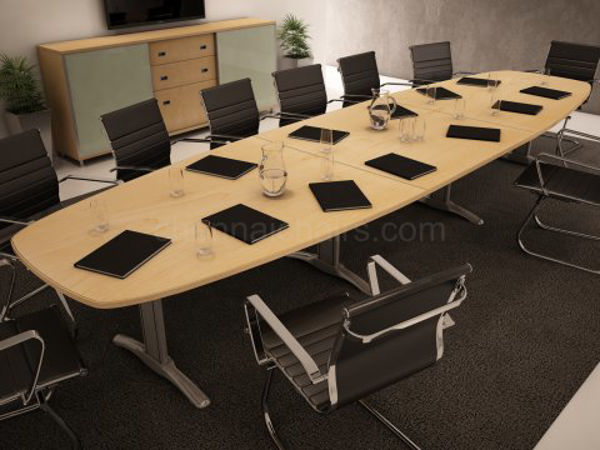 Picture of Worcester Conference Table