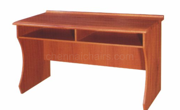 Picture of Simple Study Desk