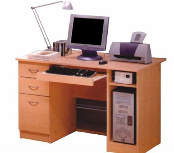 Picture of Soily Computer Table
