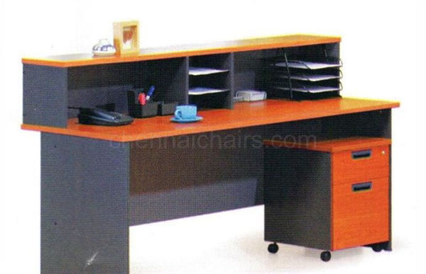 Picture of Alcatal Reception Table