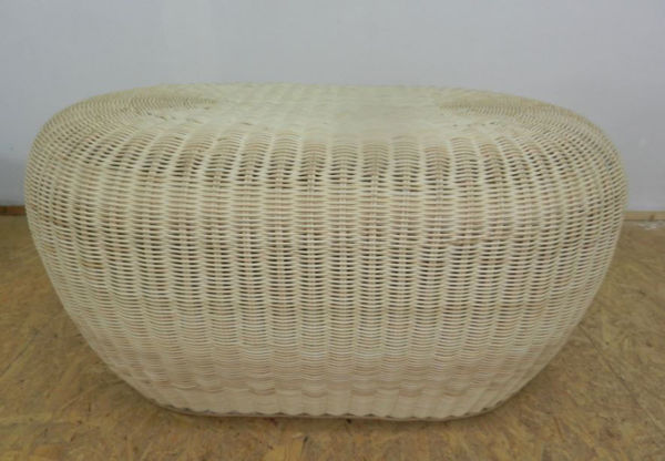 Picture of Seder Rattan Centre Table