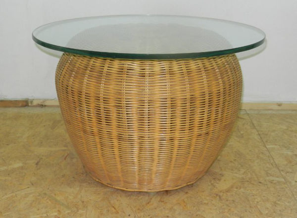 Picture of Royale Rattan Centre Table