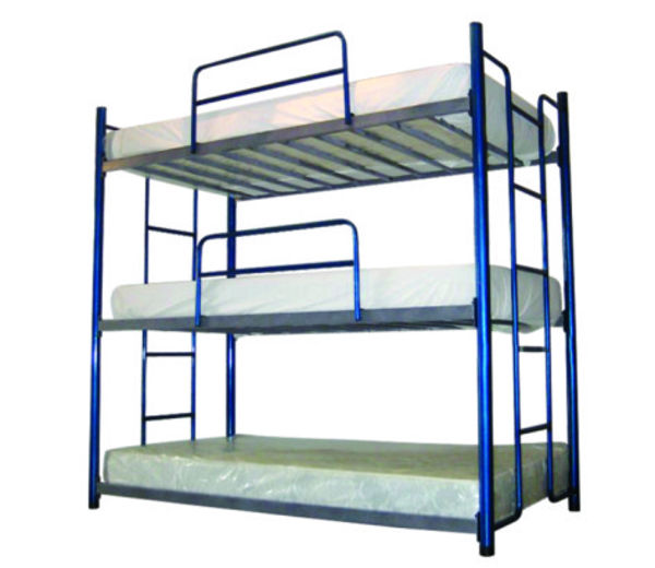 Picture of Zander Bunk Bed