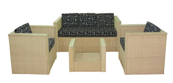 Picture of Redip Rattan Sofa