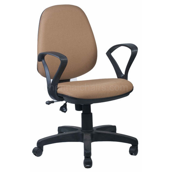 Picture of City Medium Back Office Chair