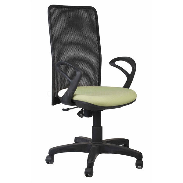 Picture of Paris High Back Mesh Office Chair