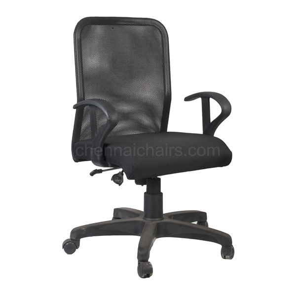 Picture of Panama Medium Back Mesh Office Chair