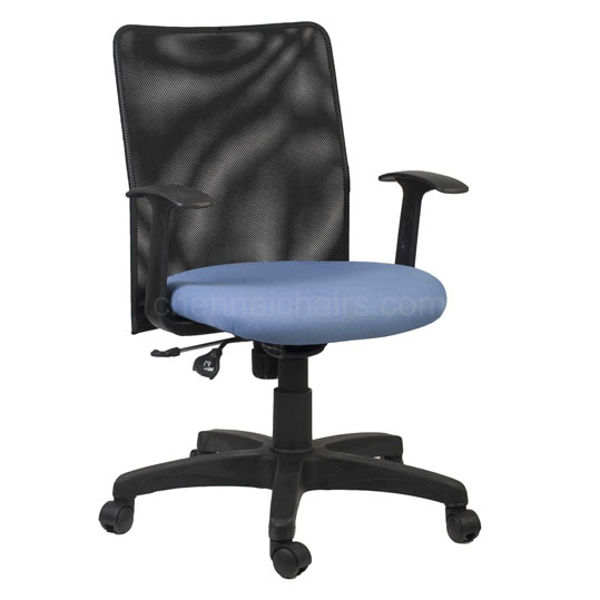 Picture of Pandora Medium Back Mesh Office Chair