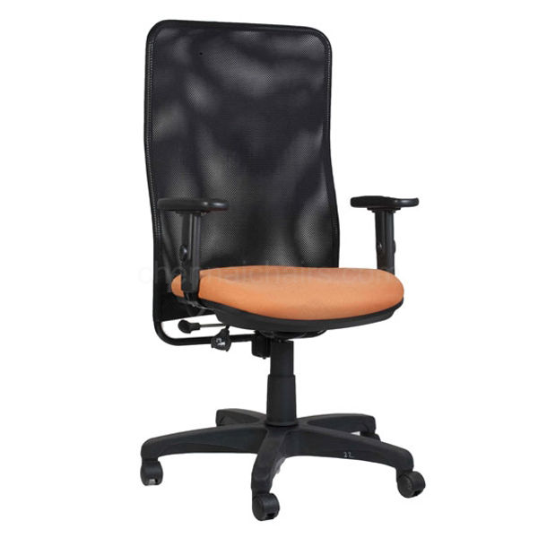 Picture of Pollo Medium Back Mesh Office Chair