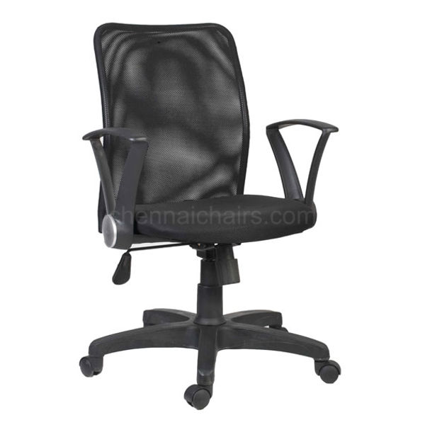 Picture of Trinity Operator Chair
