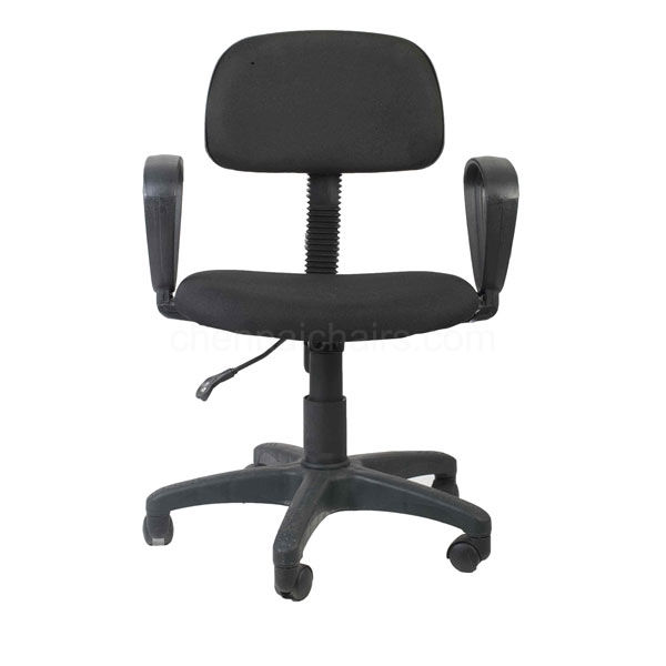 Picture of Fraser Low Back Operator Chair