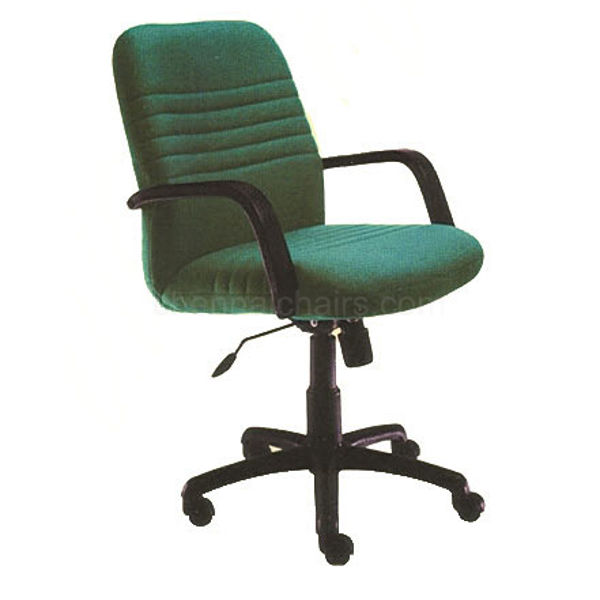 Picture of Metro Medium Back Office Chair