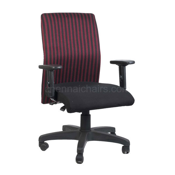 Picture of Pulse Operator Chair