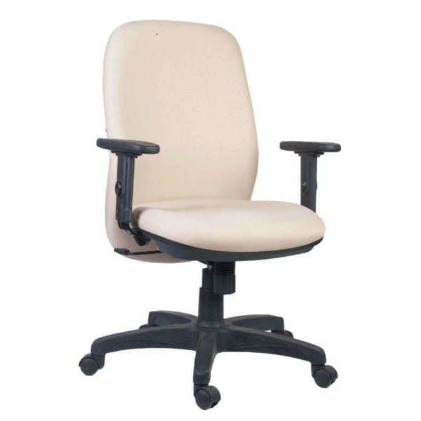Picture of Stratum High Back Operator Chair
