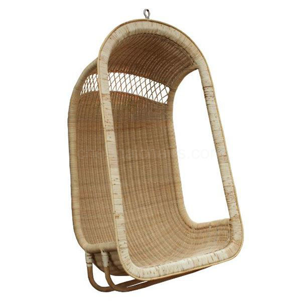 Picture of Snipy Rattan Swing