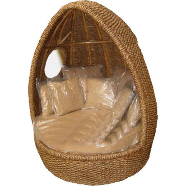 Picture of Stalin Rattan Swing