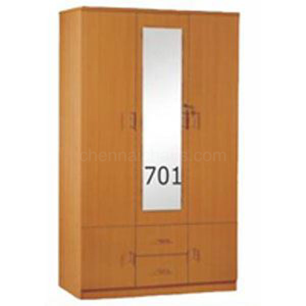 Picture of Delux Wardrobe