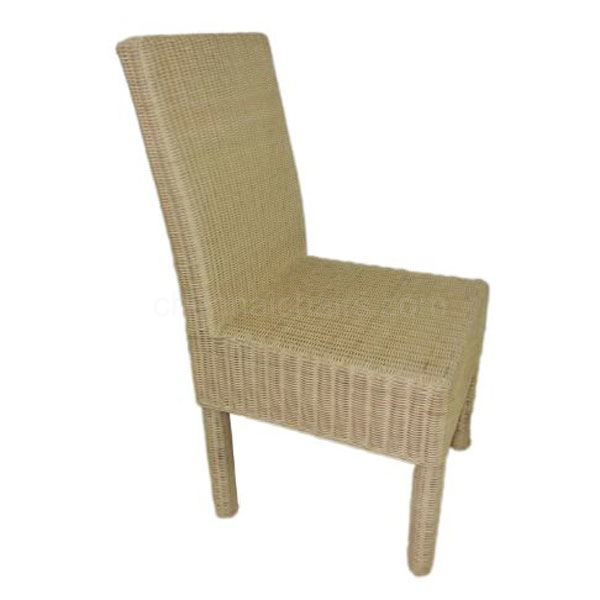 Picture of Bocaccio Cane Dining Chair