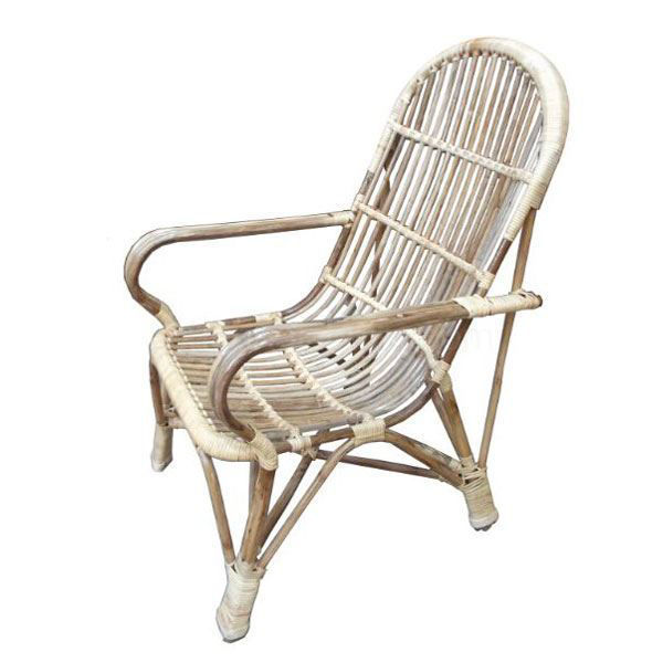 Picture of Flier Cane Arm Chair