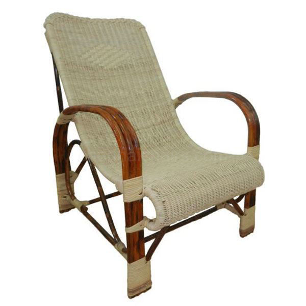 Kazan Cane Arm Chair