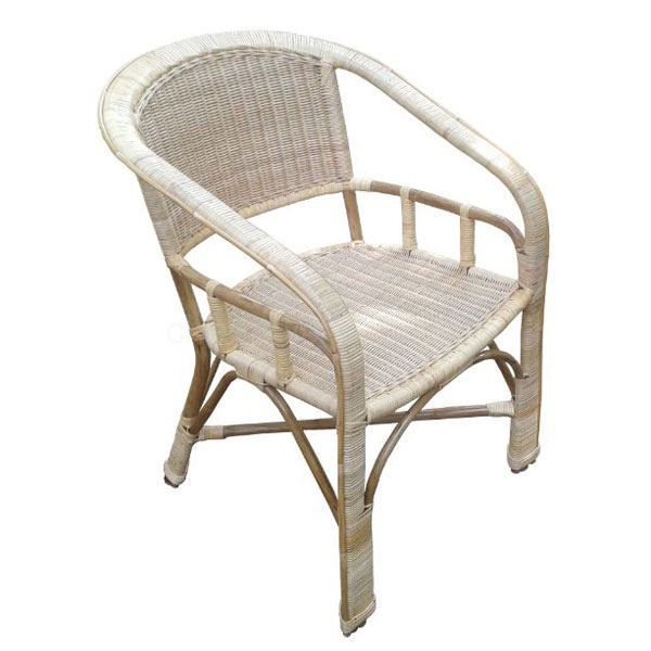 Picture of Kobor Cane Arm Chair