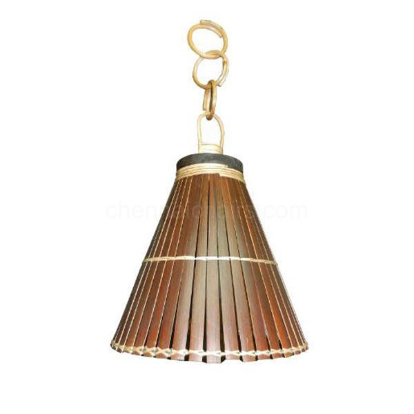 Picture of Gila Bamboo lamp shades
