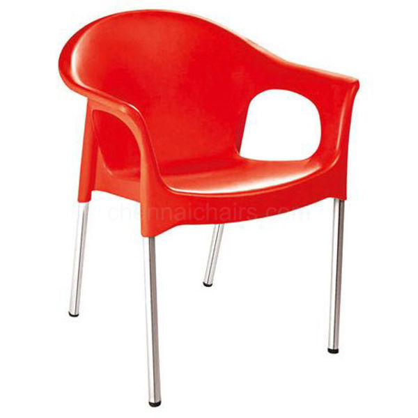 Picture of Mettalo Stackable Visitor Chair