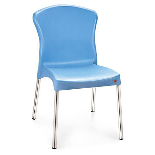 Picture of Milano Stackable Visitor Chair