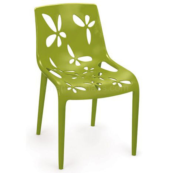 Picture of Century Visitor Chair