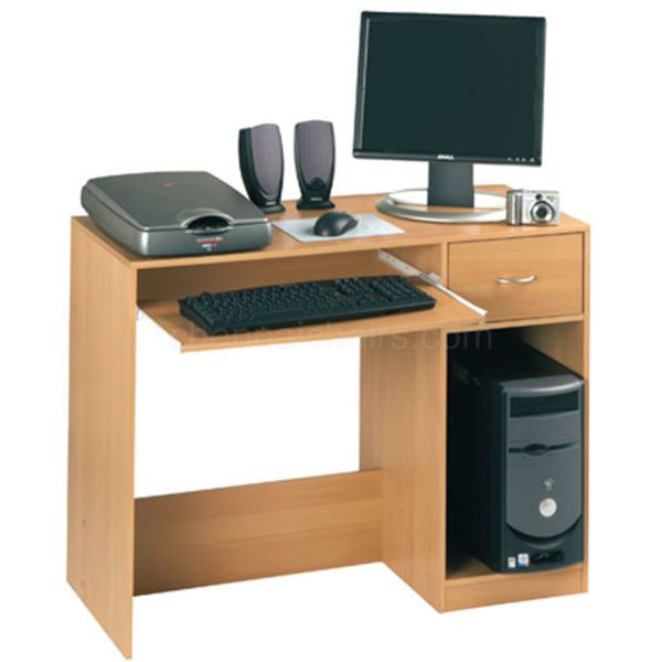 Picture of Scotts Computer Desk
