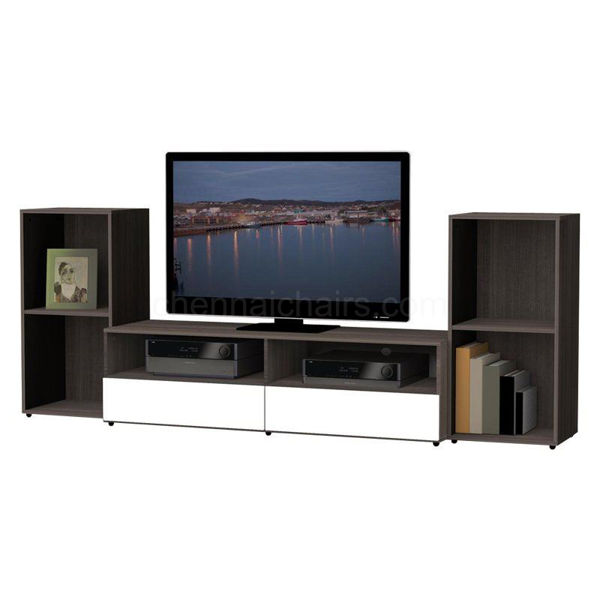 Picture of Rustic TV Stand