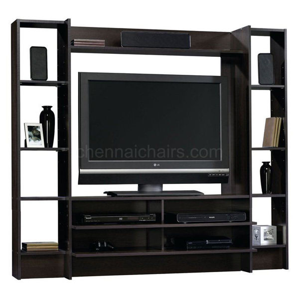 Picture of Brown TV Stand