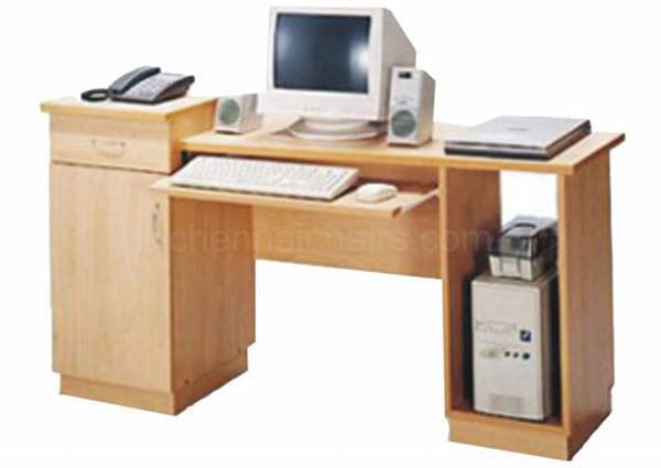 Picture of Swift Computer Desk