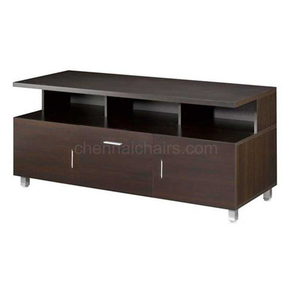 Picture of Zebrano TV Stand
