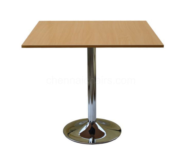 Picture of Square Meeting Table