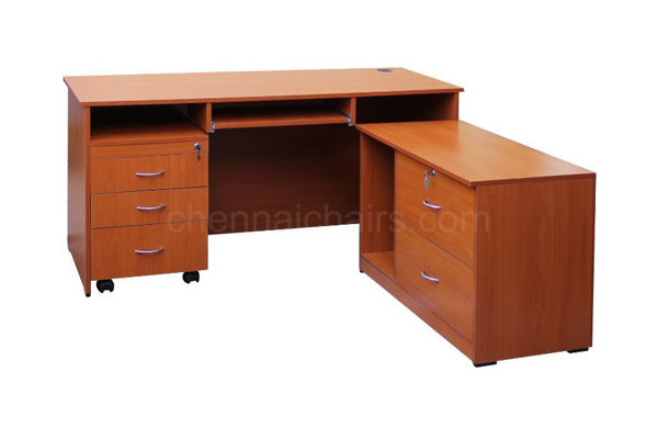 Picture of Comfy Office Table