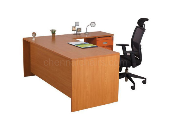 Picture of Maribo L Shaped Office Desk