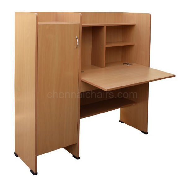 Picture of Bryce Study Desk