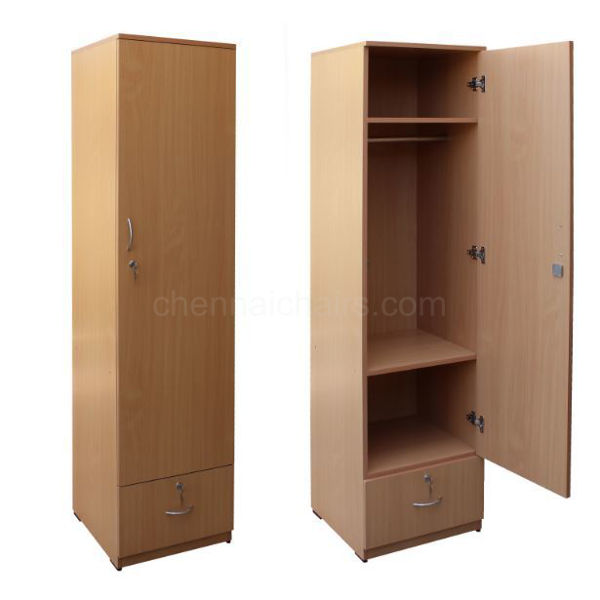 Picture of Eifel Single Door Wardrobe